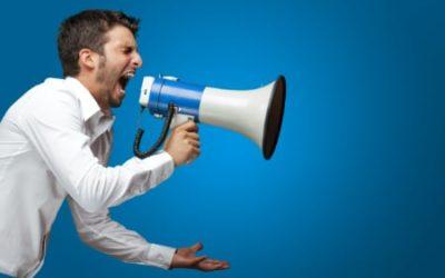 Comment se faire entendre au milieu du bruit sur internet